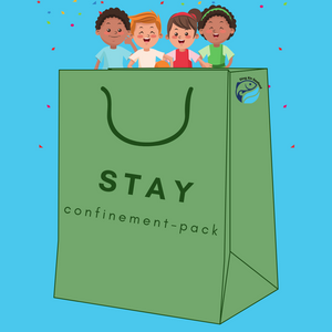 Confinement Pack (Starter)