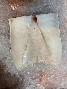 Cod Fish, Belly, Frozen