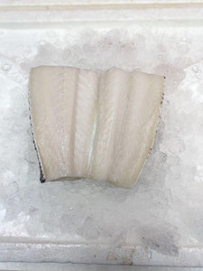 Cod Fish, Fillet, Frozen