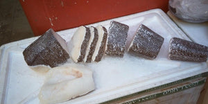 Cod Fish, Whole, Frozen