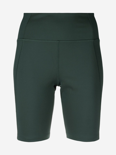 forest green Shorts #color_forest-green