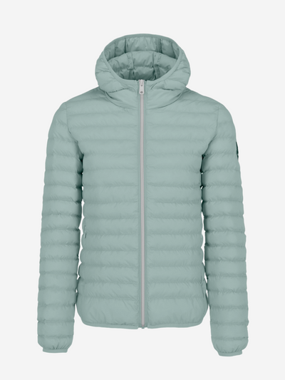 Mint Jacket #color_mint