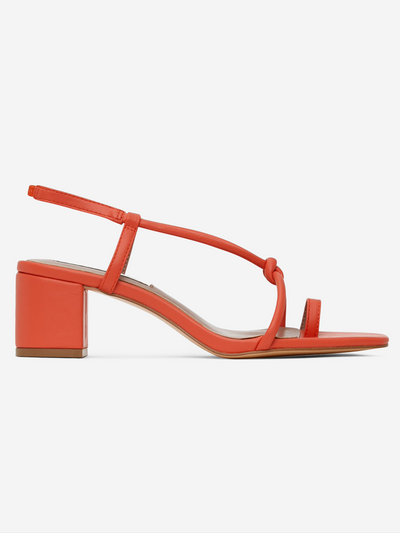 red orange sandals #color_red-orange