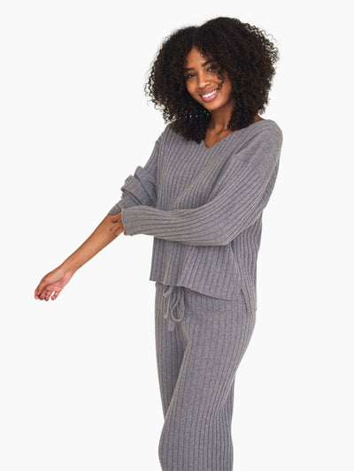 Ventana Recycled Cashmere Sweater