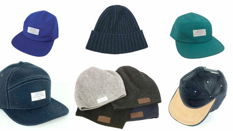Opus Fresh Hat Collection