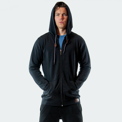 Higher Hoodie - Merino Blends