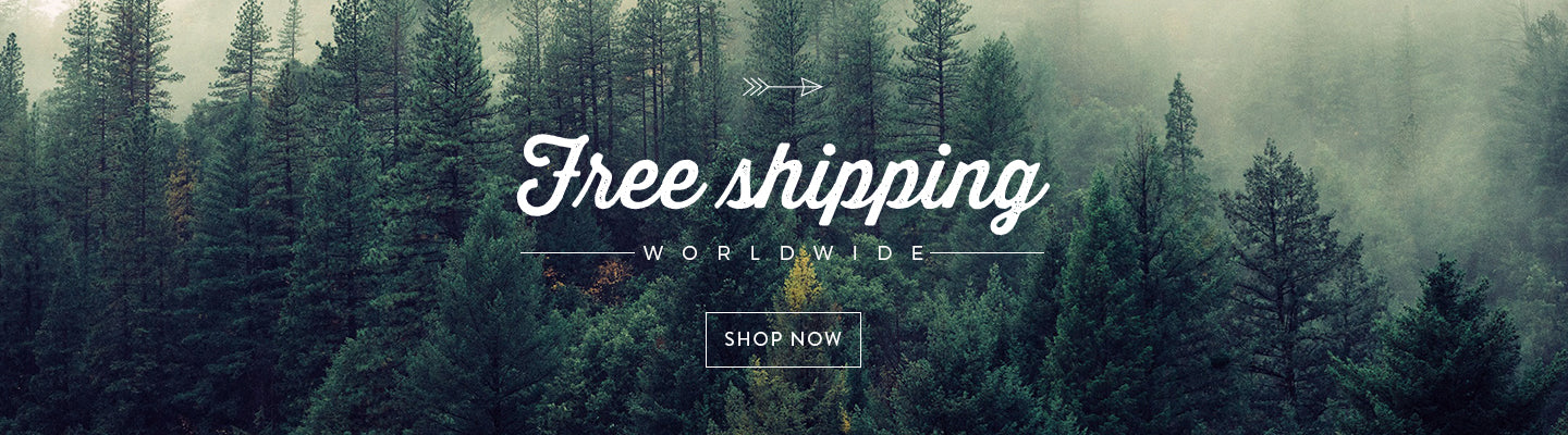 Free shipping...ANYWHERE. Shop now.