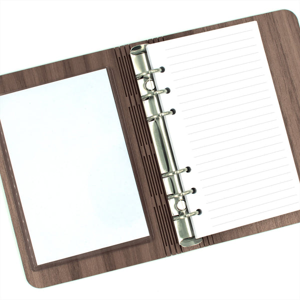 A6 Paper Refill Packs for Journals - 200 Sheets