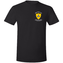 Load image into Gallery viewer, NCOA Black Dri-Fit Cadre Shirt