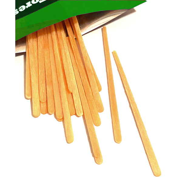 Flat Toothpicks