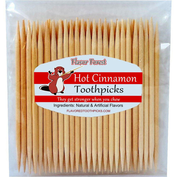 Jumbo Toothpicks
