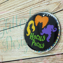 Load image into Gallery viewer, Hocus Pocus Medallion