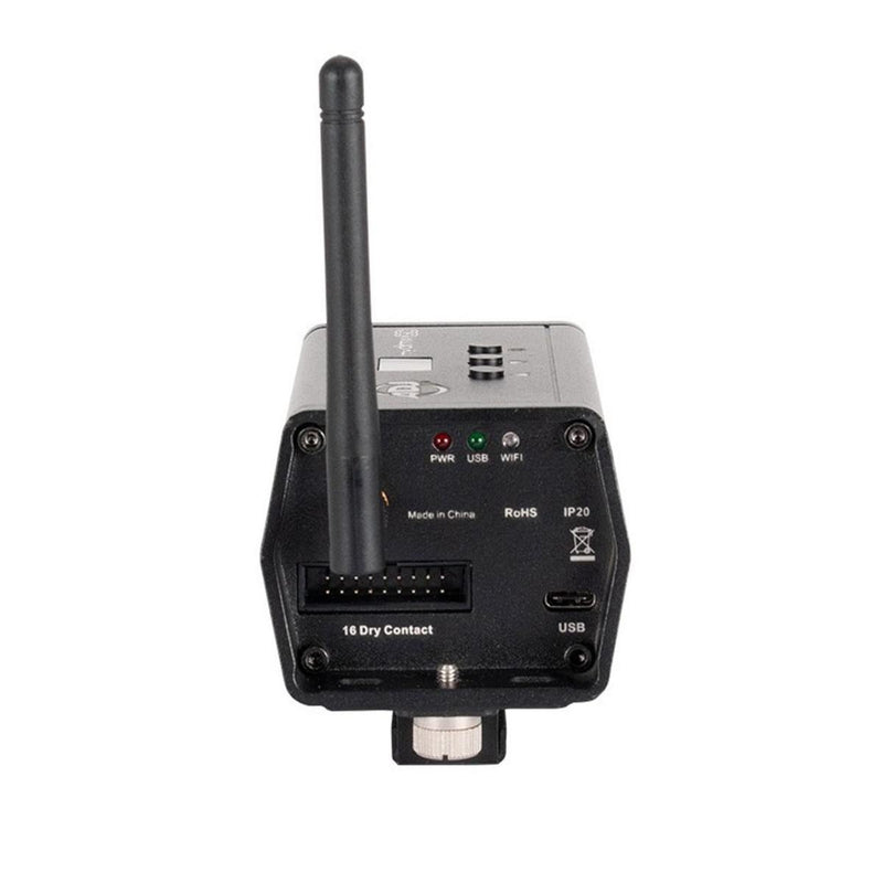 ADJ MyDMX GO Wireless DMX Control System - DY Pro Audio