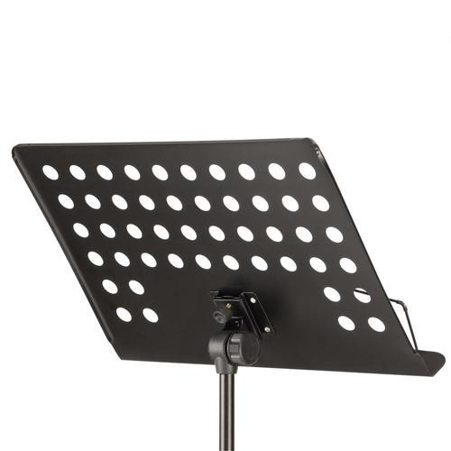 Soundsation Orchestral Lectern Conductor Sheet Music Stand Tripod Base With Bag - DY Pro Audio