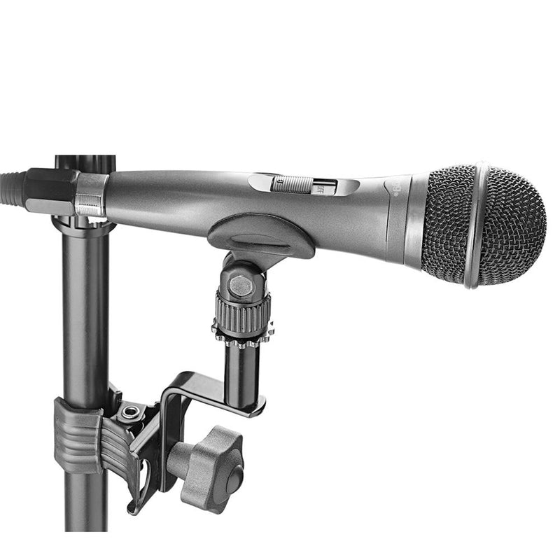 Stagg SCL-MIA Microphone Connection with Clamp | SCL-MIA - DY Pro Audio