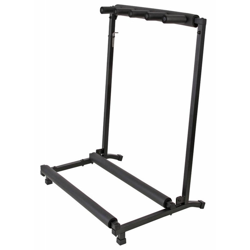 Pulse 4 Way Guitar Rack Stand