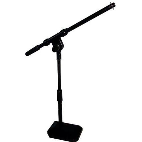 Stagg MIS-1112BK Bass Drum Microphone Stand | MIS-1112BK