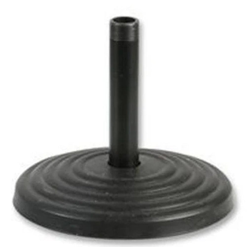 Pulse Black Mini Microphone Stand