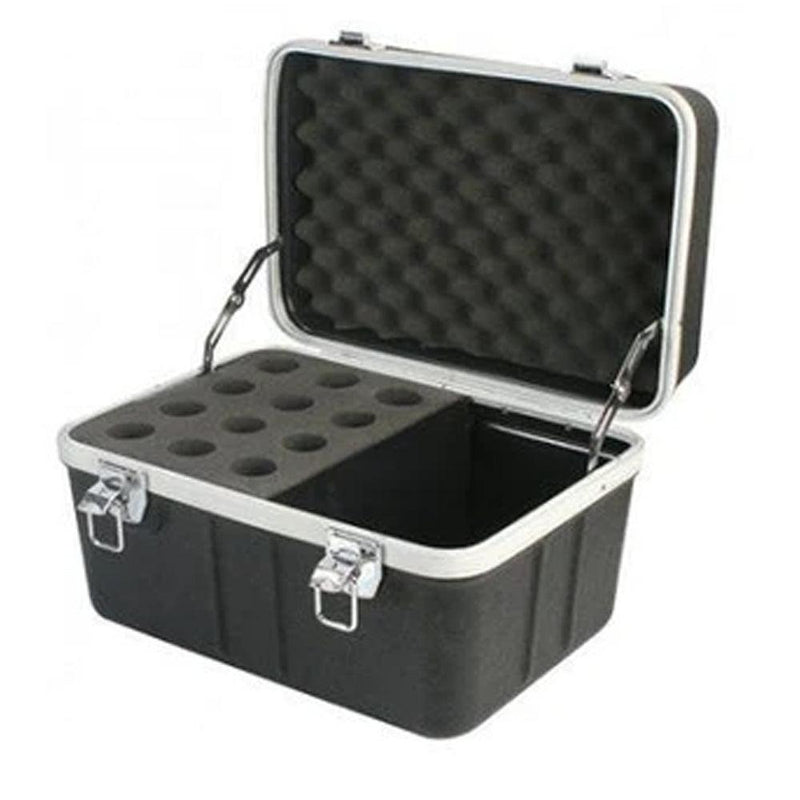 Pulse 12 Microphone ABS Flight case