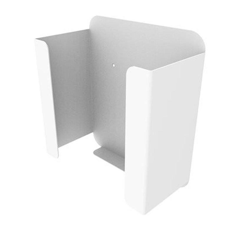 Penn Elcom Wall Bracket Sonos Connect Amp | White - DY Pro Audio