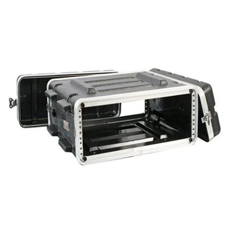 Pulse ABS Rack Case 4u