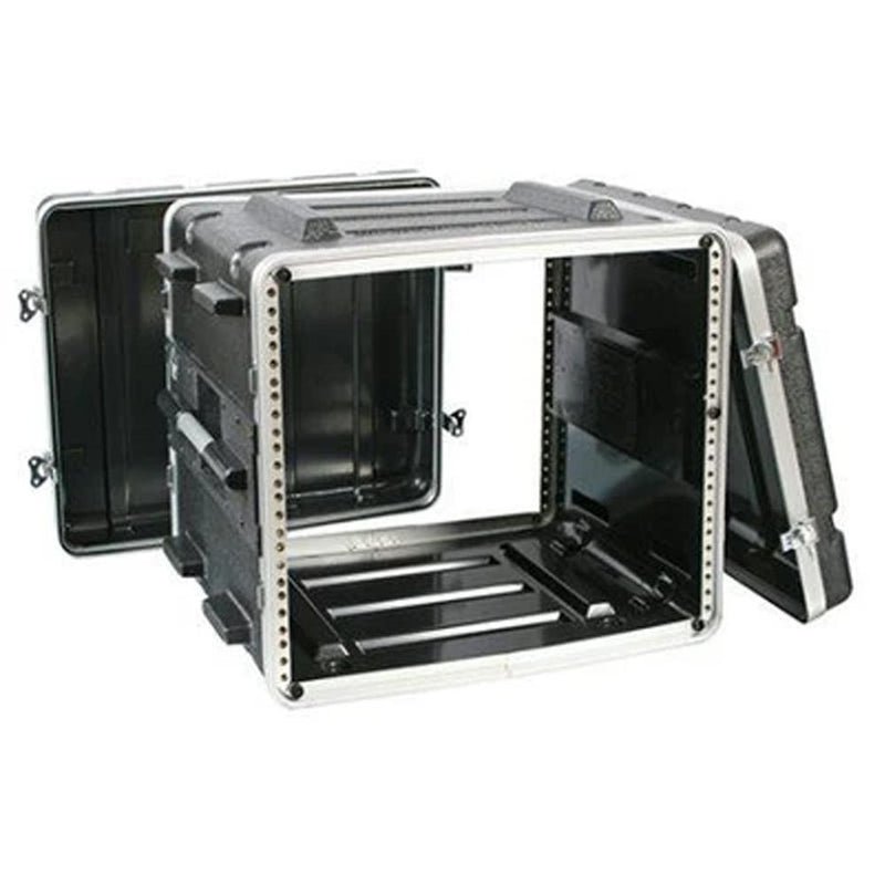 Pulse ABS Rack Case 10u - DY Pro Audio