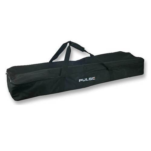 Pulse Dual Speaker Stand Deluxe Padded Carry Bag - DY Pro Audio
