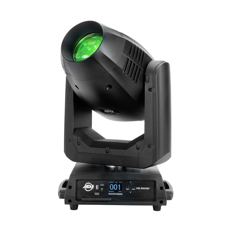 ADJ Vizi CMY 300 Moving Head - DY Pro Audio
