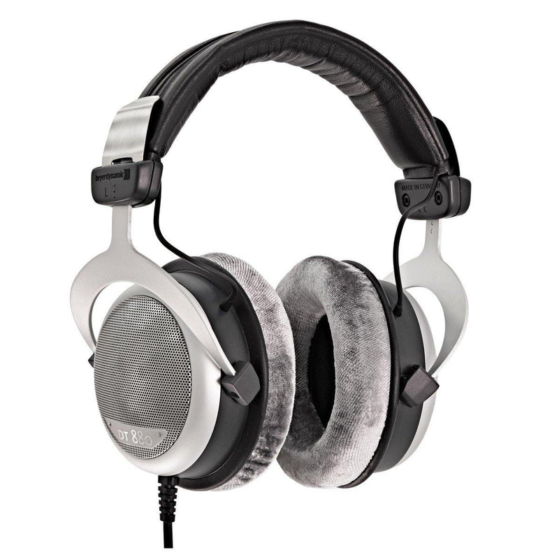 Beyerdynamic DT880 Semi-Open Stereo Headphones 250ohm