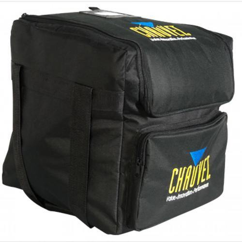 Chauvet CHS-40 Soft-sided Transport Bag - DY Pro Audio