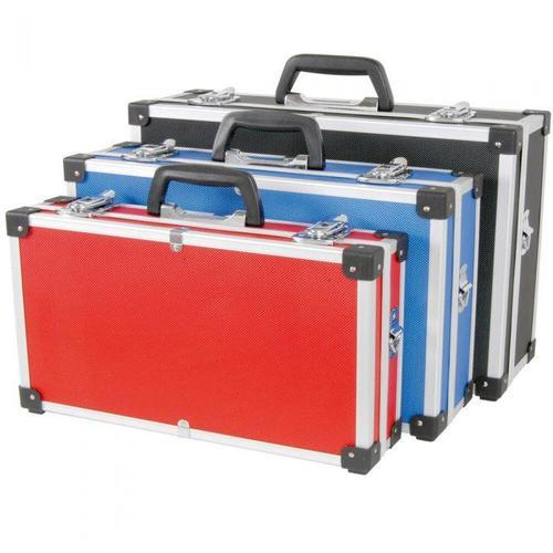 Citronic 3-in-1 Flight Carry Case Set - DY Pro Audio