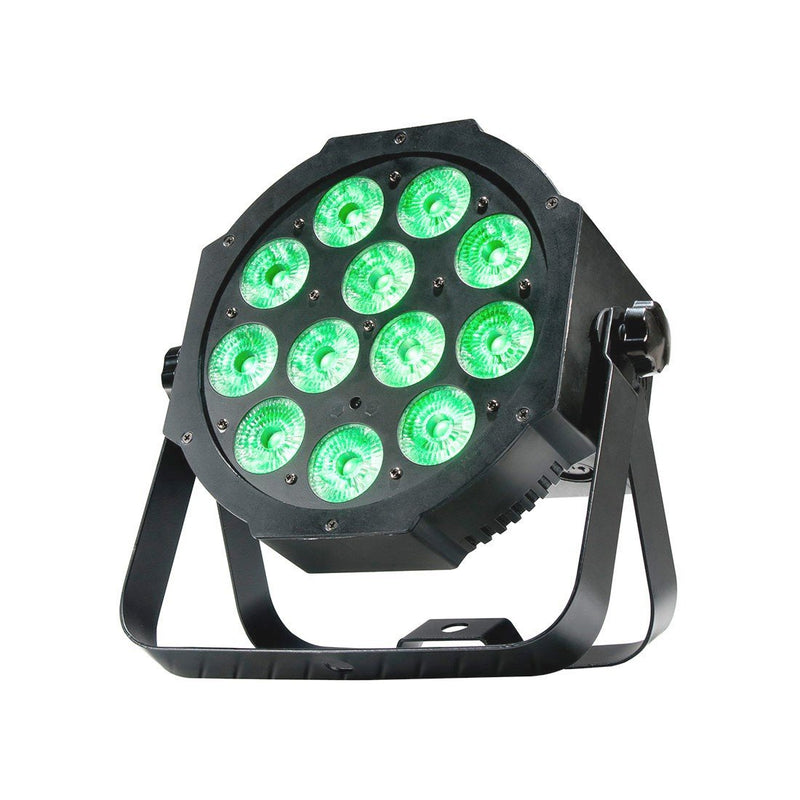 ADJ Mega 64 Profile Plus LED PAR Can - DY Pro Audio