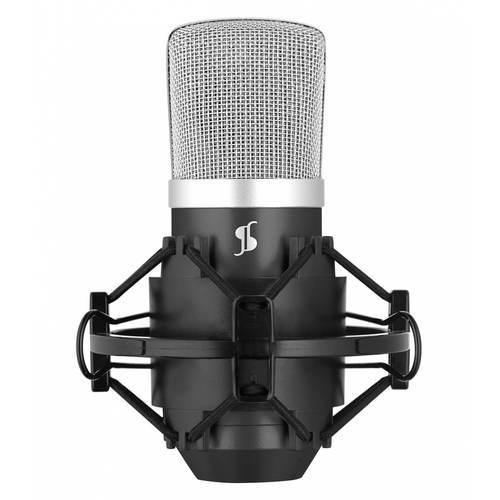 Stagg SUM40 USB Condenser Microphone | SUM40 - DY Pro Audio