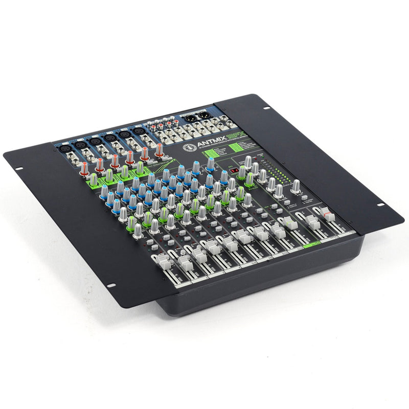 ANT – Rack Mount Kit For AntMix12FX - DY Pro Audio