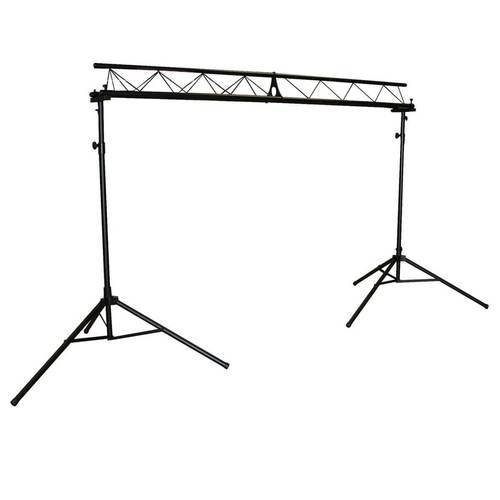 QTX Light Triangle Lighting Stand Truss System 3.0m - DY Pro Audio