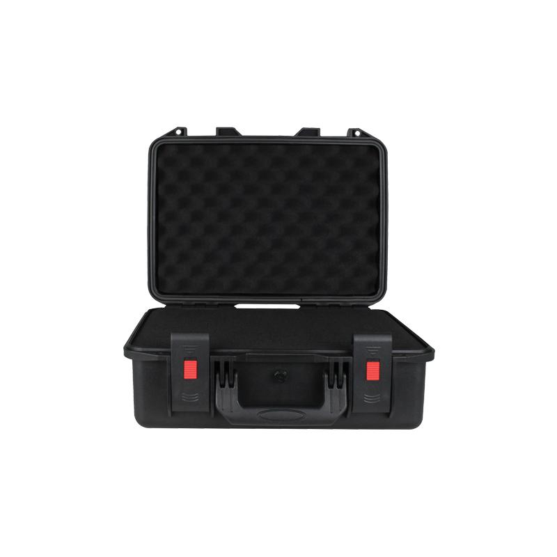 Elumen8 Heavy Duty Universal Flight Case Rock Box 4 - DY Pro Audio