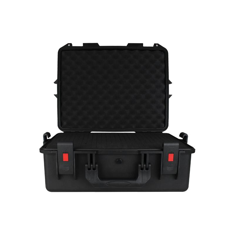 Elumen8 Heavy Duty Universal Flight Trolley Case Rock Box 16 - DY Pro Audio