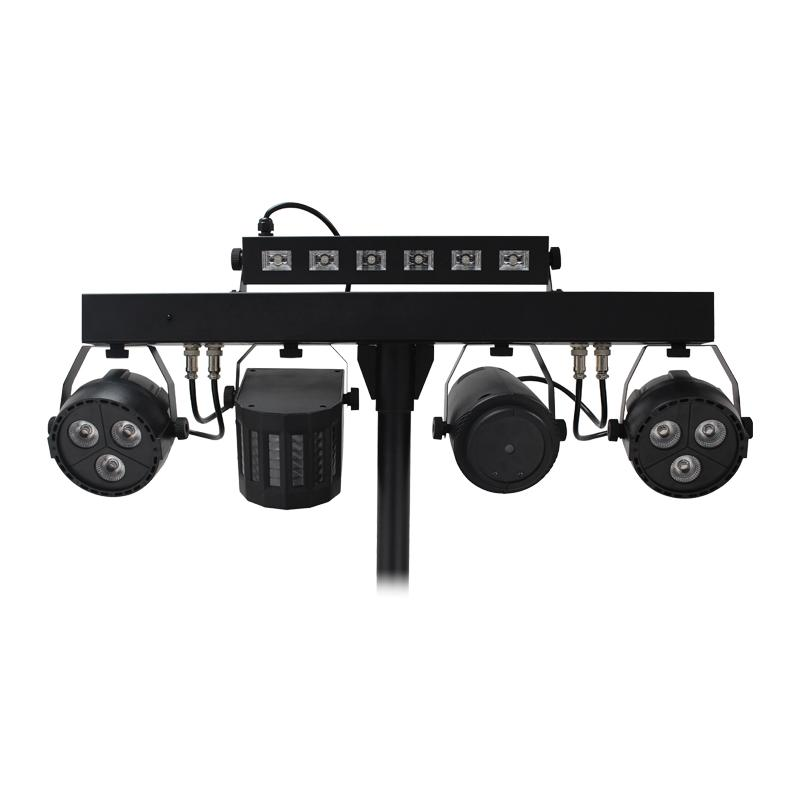 Equinox Microbar Multi System Reloaded - DY Pro Audio