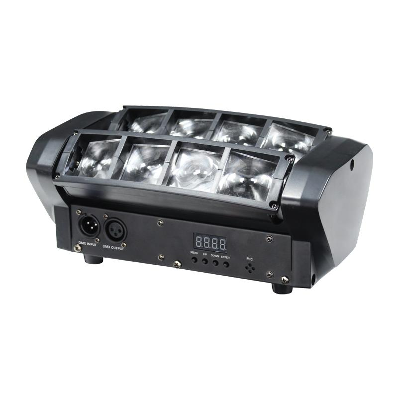 Equinox Onyx Beam Effect Light 50W - DY Pro Audio