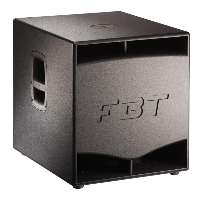 FBT ProMaxX 15sa Active Speakers - DY Pro Audio