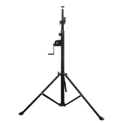 Equinox Heavy Duty Winch Stand (4m) - DY Pro Audio