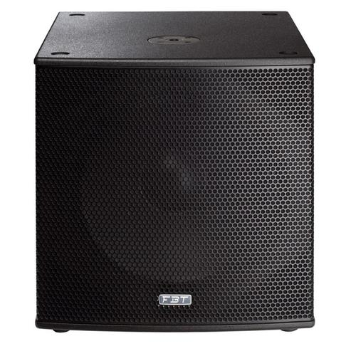 "FBT SUBline 118sa 18"" Active Subwoofer - DY Pro Audio"