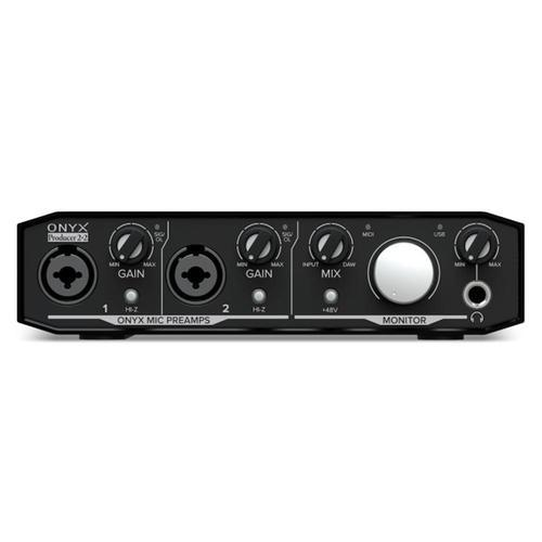 Mackie Onyx Producer 2.2 USB Audio Interface - DY Pro Audio