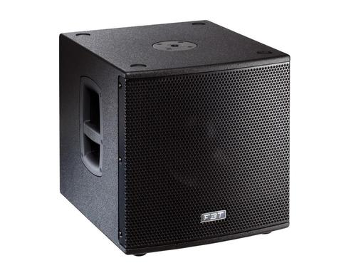 FBT VN2000 Active Speaker Package - DY Pro Audio