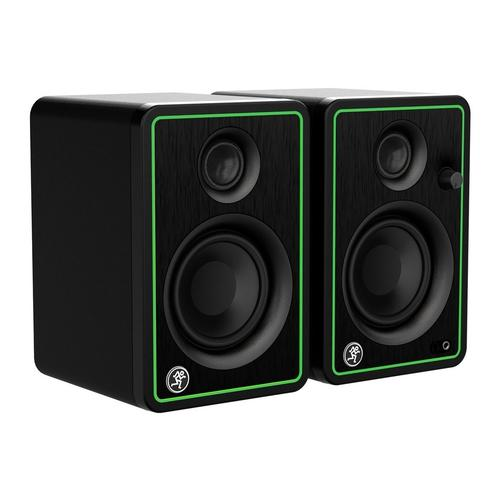 Mackie CR3-X Multimedia Monitors - DY Pro Audio