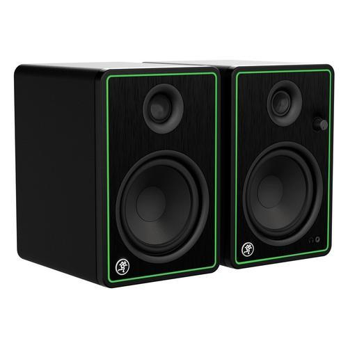Mackie CR5-X Multimedia Monitors - DY Pro Audio