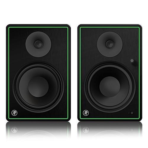 Mackie CR8-XBT Multimedia Monitors - DY Pro Audio