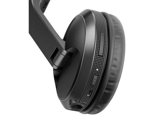 Pioneer HDJ-X5BT Black DJ Headphones with Bluetooth - DY Pro Audio