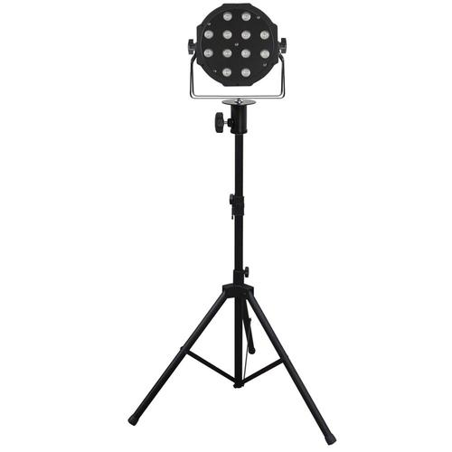 35mm Speaker Stand Lighting Support Adaptor Top Hat - DY Pro Audio