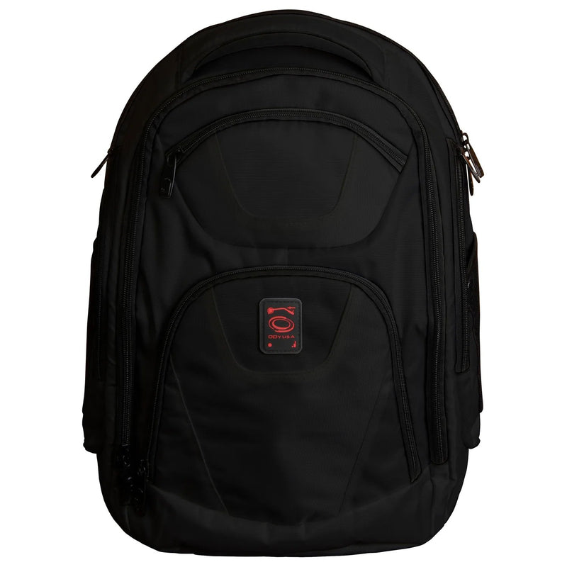 Odyssey Backtrak XL DJ Gear Backpack Black - DY Pro Audio